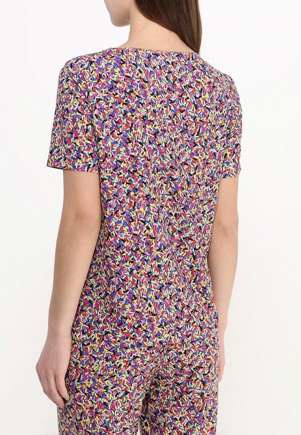Блуза Boutique Moschino A02031154: изображение 4