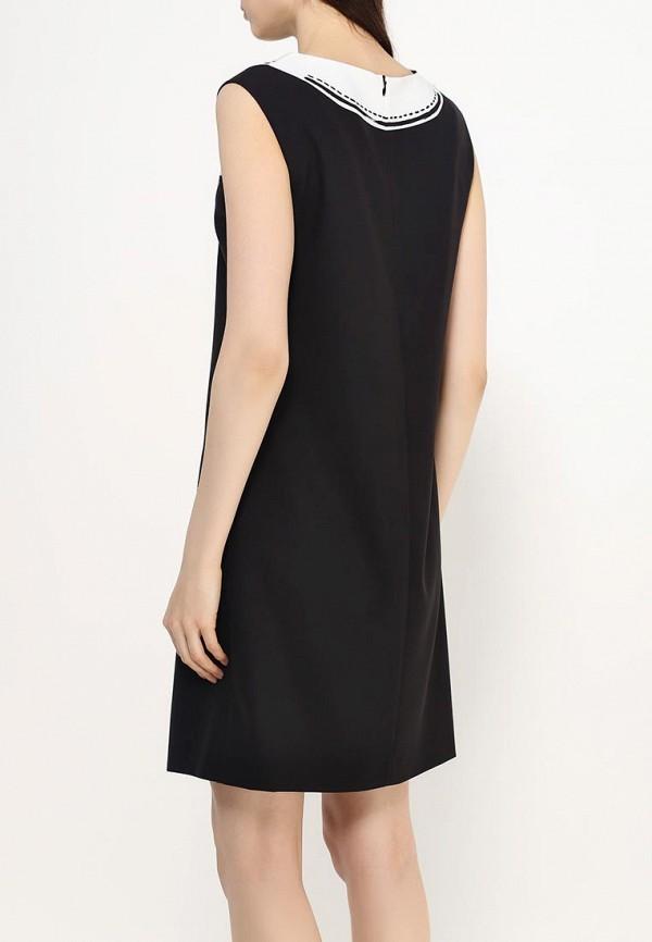 Платье-миди Boutique Moschino J0415834: изображение 4