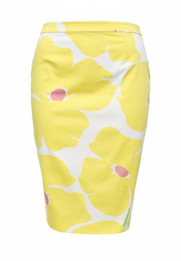 Миди-юбка Boutique Moschino A0108851: изображение 1