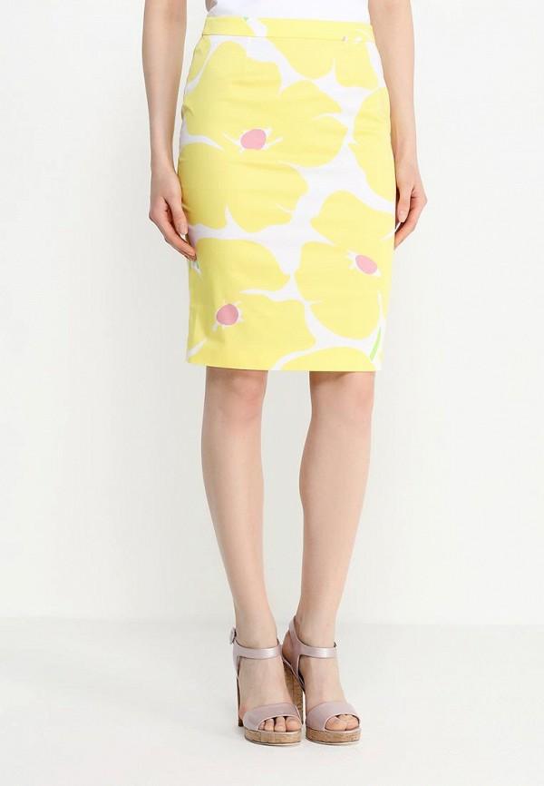 Миди-юбка Boutique Moschino A0108851: изображение 4