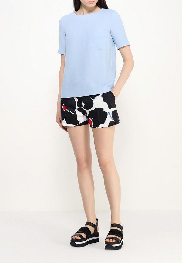 Женские повседневные шорты Boutique Moschino J0308851: изображение 2