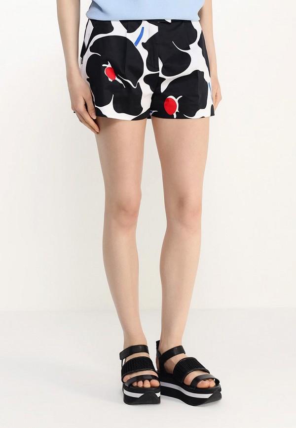 Женские повседневные шорты Boutique Moschino J0308851: изображение 3