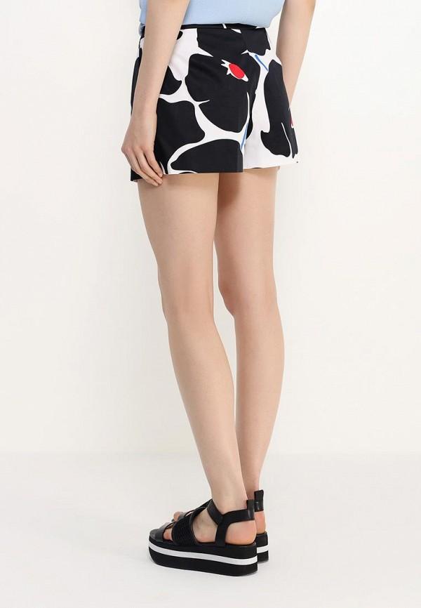 Женские повседневные шорты Boutique Moschino J0308851: изображение 4
