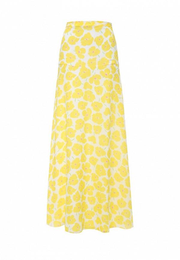 Макси-юбка Boutique Moschino A0118852