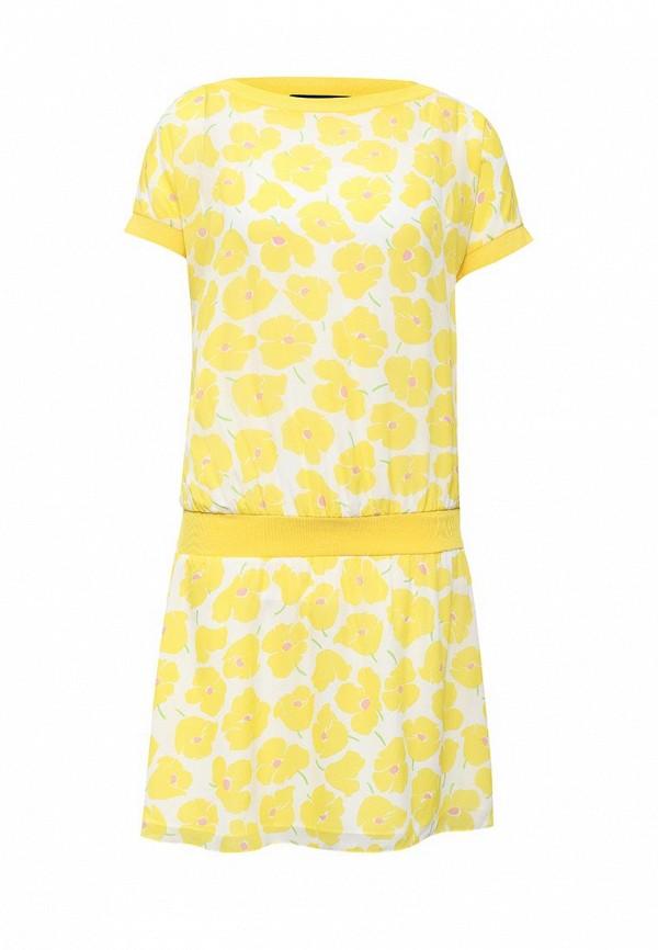 Платье-миди Boutique Moschino A0410852: изображение 1