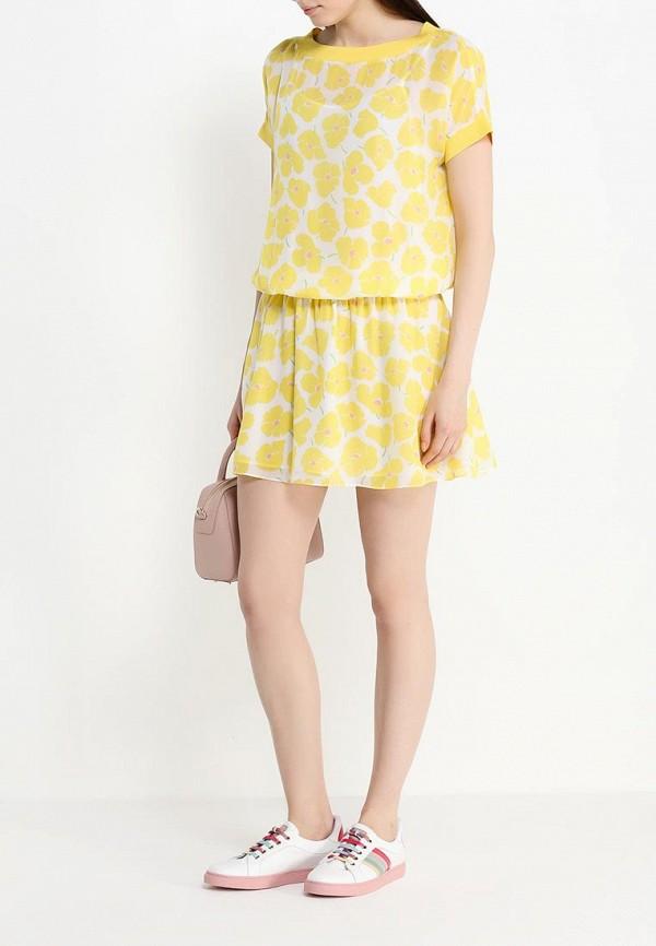 Платье-миди Boutique Moschino A0410852: изображение 3