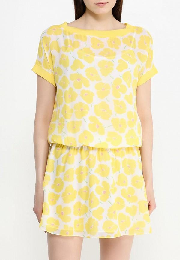 Платье-миди Boutique Moschino A0410852: изображение 4