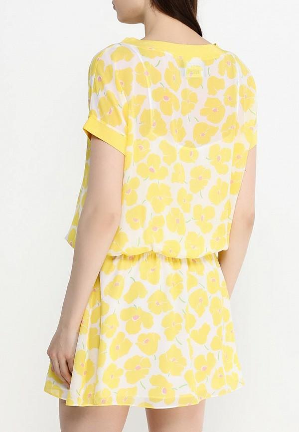 Платье-миди Boutique Moschino A0410852: изображение 5