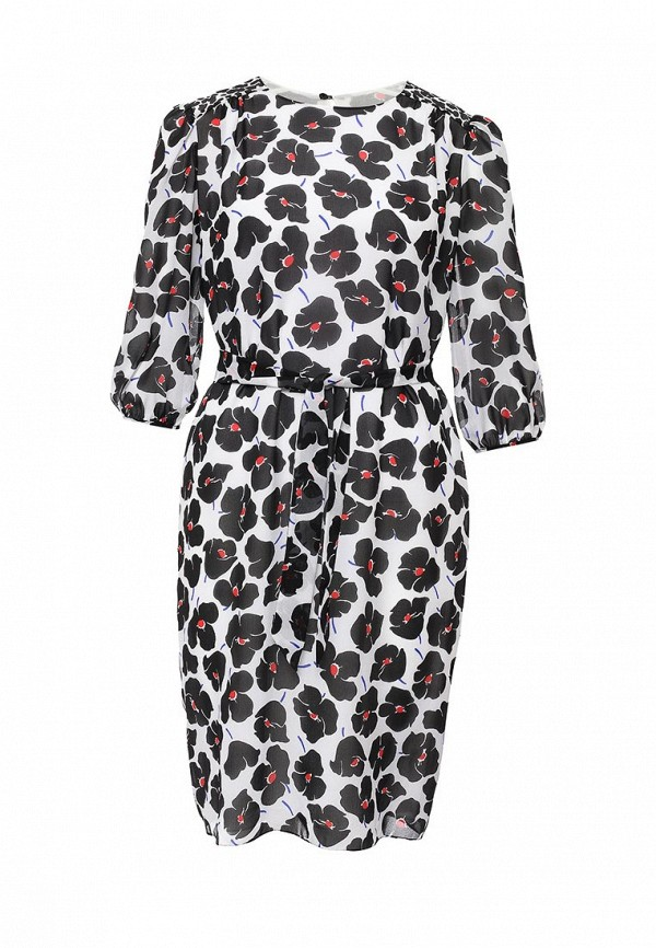 Платье-миди Boutique Moschino J0421852: изображение 1