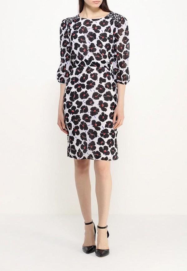 Платье-миди Boutique Moschino J0421852: изображение 2