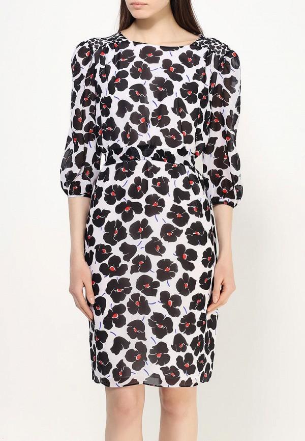 Платье-миди Boutique Moschino J0421852: изображение 3