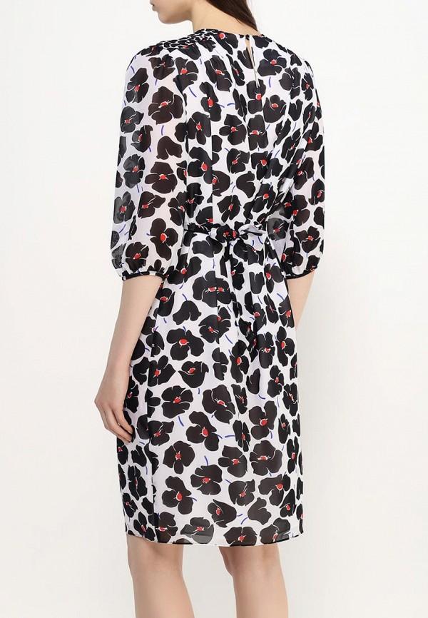Платье-миди Boutique Moschino J0421852: изображение 4