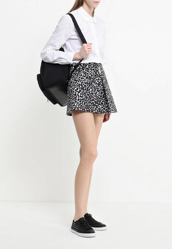 Женские повседневные шорты Boutique Moschino A0307860: изображение 2