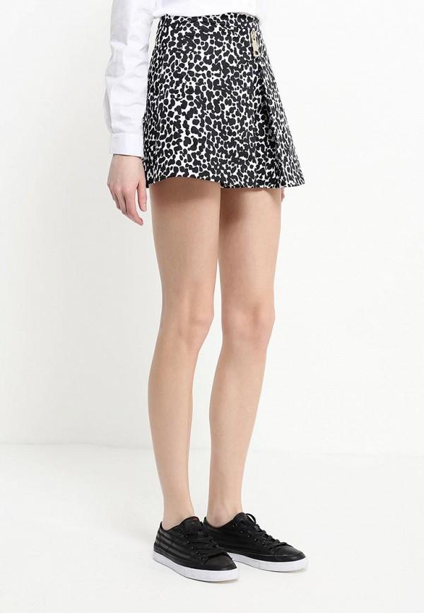 Женские повседневные шорты Boutique Moschino A0307860: изображение 3