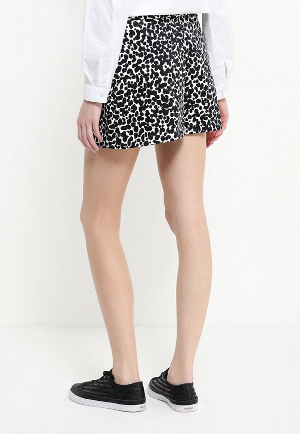 Женские повседневные шорты Boutique Moschino A0307860: изображение 4