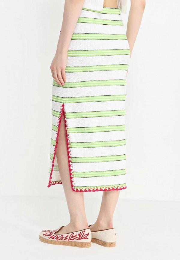 Миди-юбка Boutique Moschino A0110817: изображение 4
