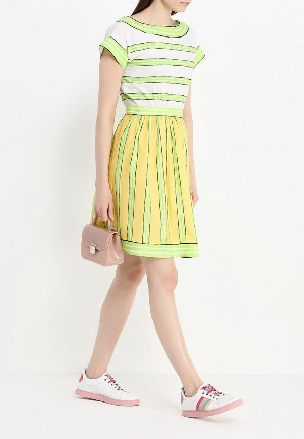 Платье-миди Boutique Moschino A0411849: изображение 2