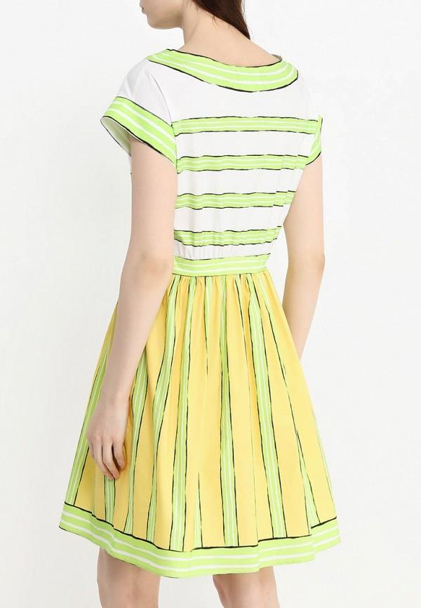 Платье-миди Boutique Moschino A0411849: изображение 4