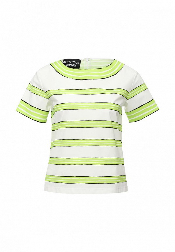 Блуза Boutique Moschino A0219849: изображение 1