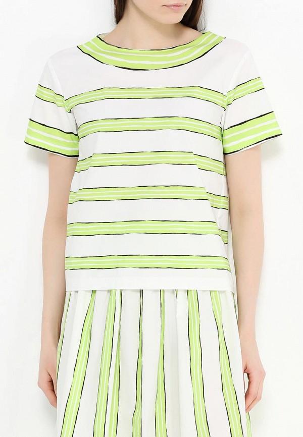 Блуза Boutique Moschino A0219849: изображение 4