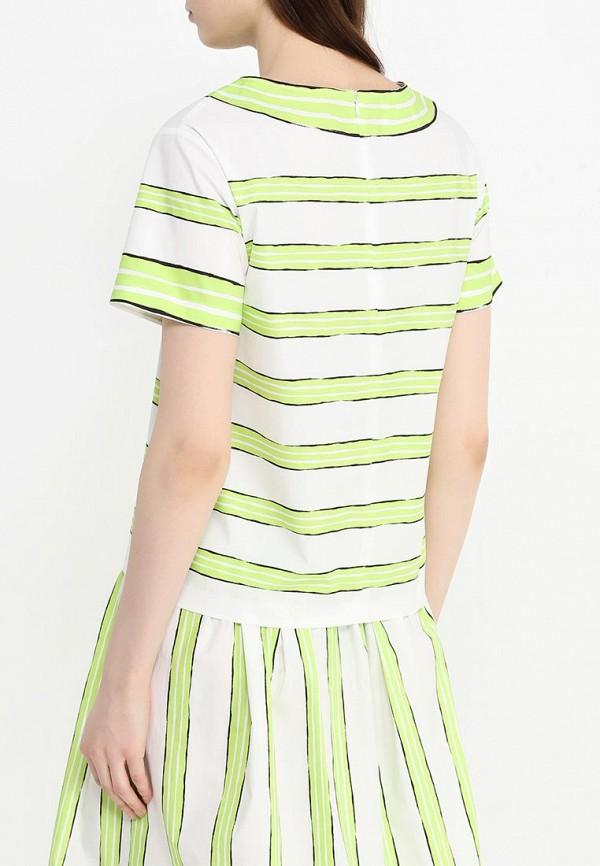 Блуза Boutique Moschino A0219849: изображение 5
