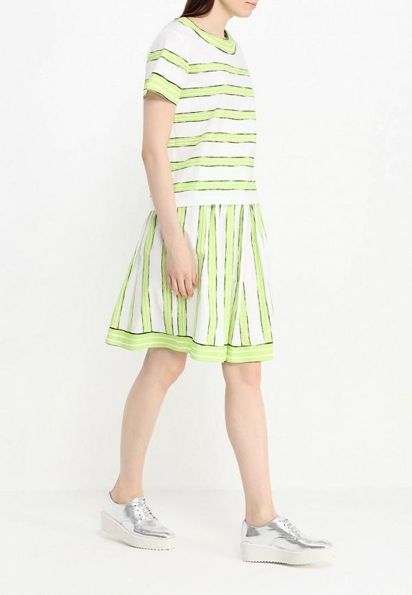 Миди-юбка Boutique Moschino A0117849: изображение 2