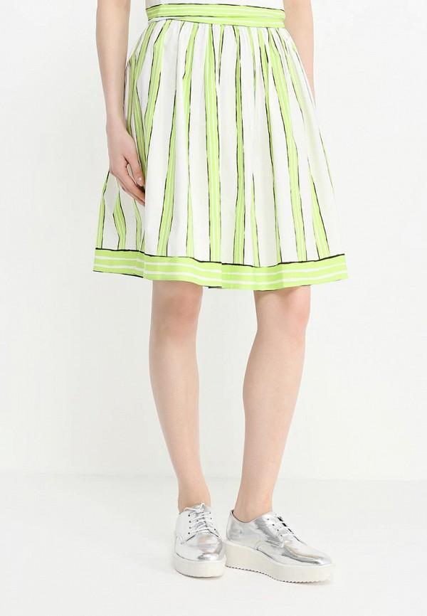 Миди-юбка Boutique Moschino A0117849: изображение 3