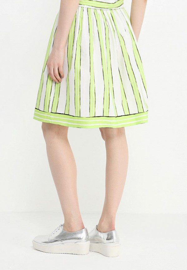 Миди-юбка Boutique Moschino A0117849: изображение 4