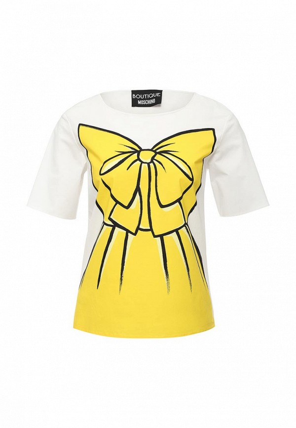 Блуза Boutique Moschino A0205849: изображение 2
