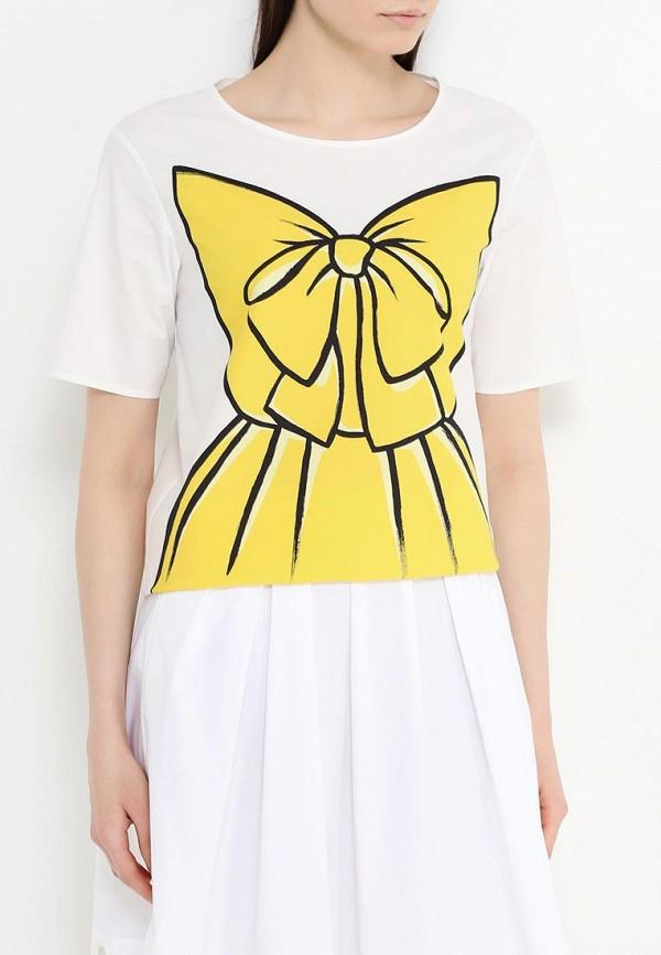 Блуза Boutique Moschino A0205849: изображение 4