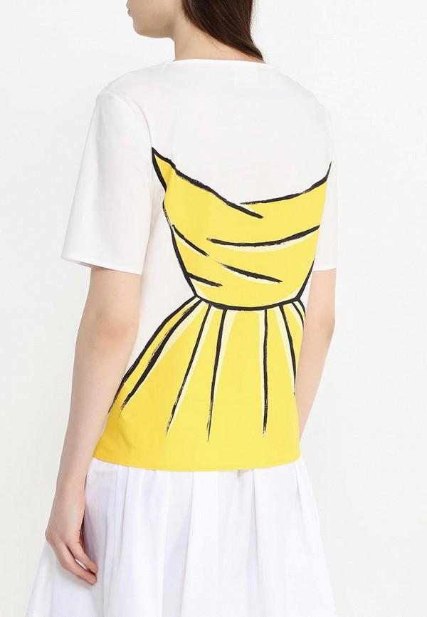Блуза Boutique Moschino A0205849: изображение 5
