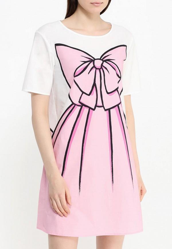 Платье-миди Boutique Moschino A0412849: изображение 3