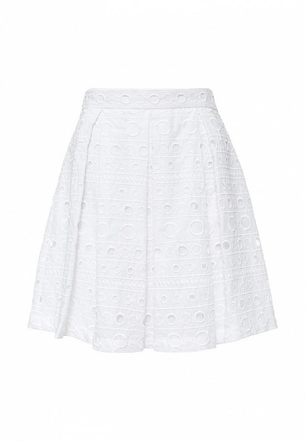 Мини-юбка Boutique Moschino A0106829