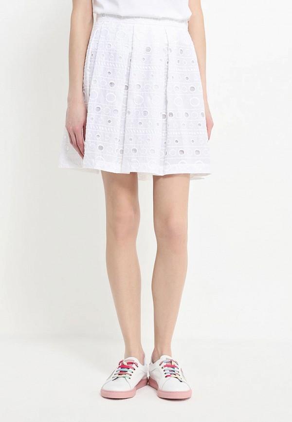 Мини-юбка Boutique Moschino A0106829: изображение 4