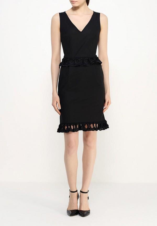 Платье-миди Boutique Moschino J0443823: изображение 3