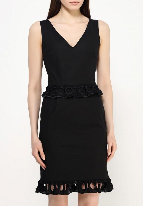 Платье-миди Boutique Moschino J0443823: изображение 4