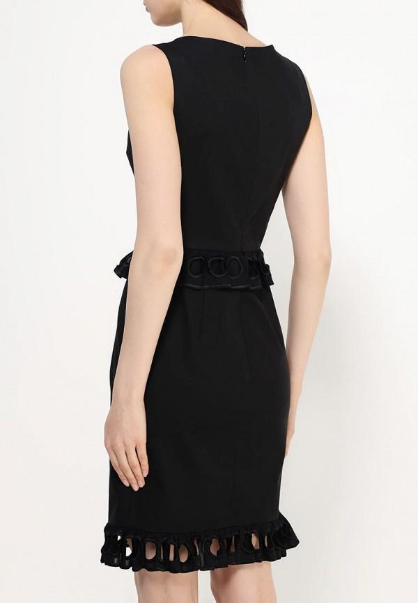 Платье-миди Boutique Moschino J0443823: изображение 5