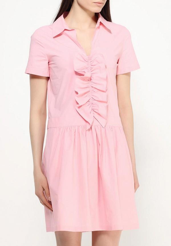 Платье-миди Boutique Moschino A0434835: изображение 4