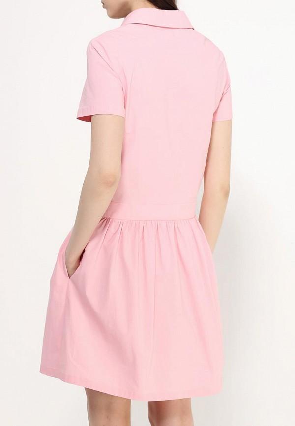 Платье-миди Boutique Moschino A0434835: изображение 6