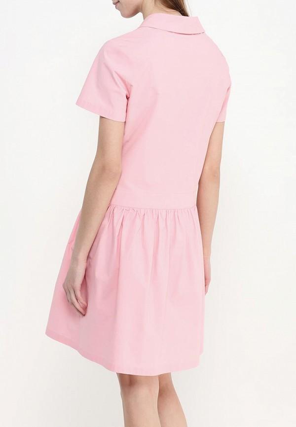 Платье-миди Boutique Moschino A0434835: изображение 7