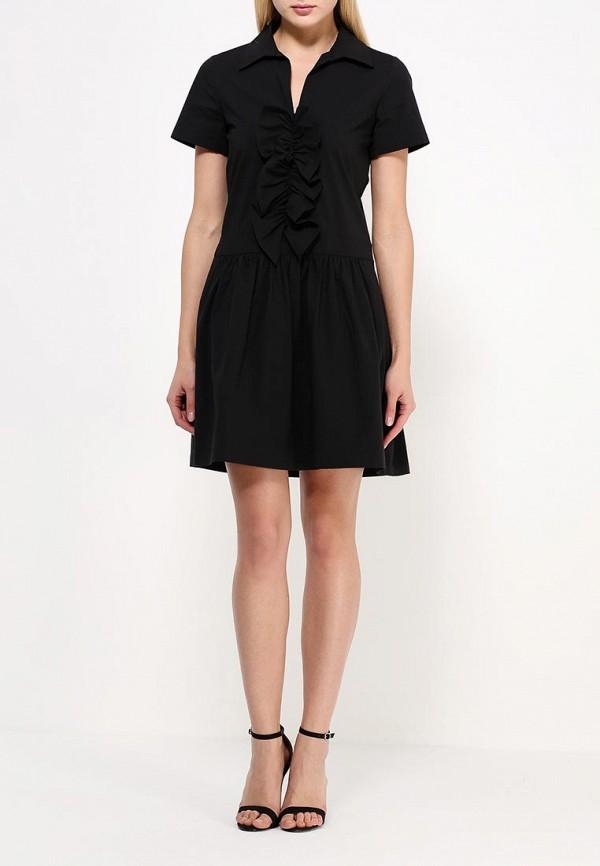 Платье-миди Boutique Moschino J0434835: изображение 3