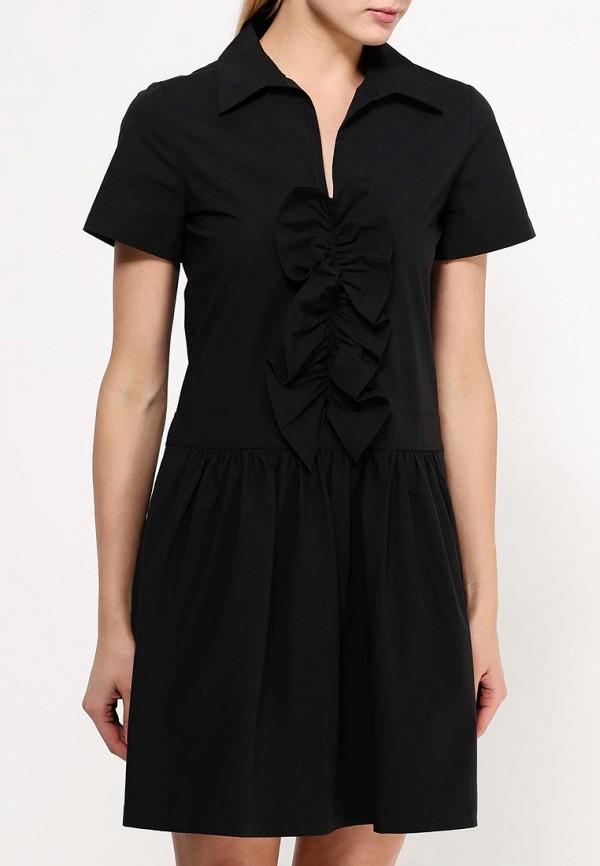 Платье-миди Boutique Moschino J0434835: изображение 4