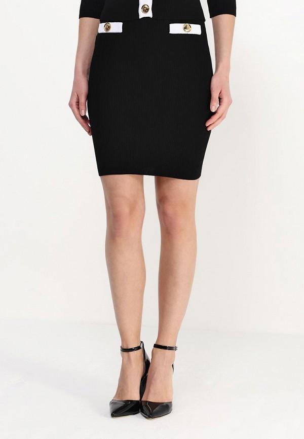Мини-юбка Boutique Moschino A0180800: изображение 3