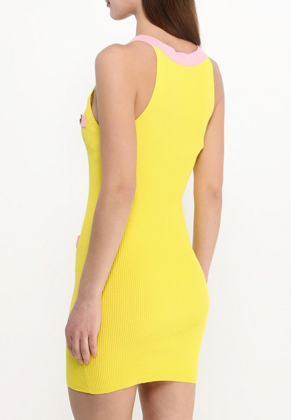 Платье-миди Boutique Moschino A0480800: изображение 4