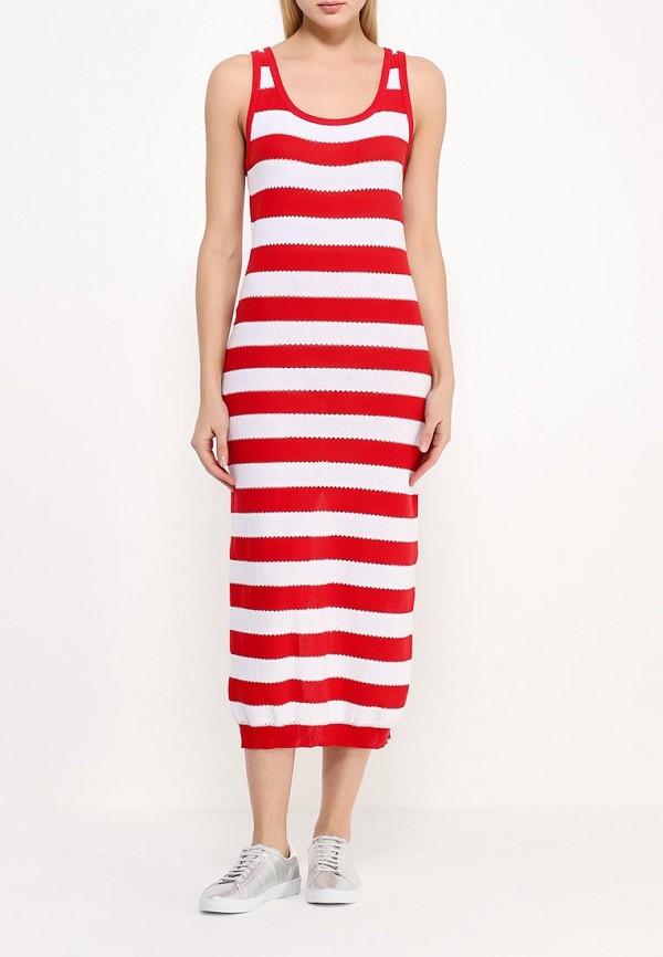 Платье-макси Boutique Moschino A0482800: изображение 3