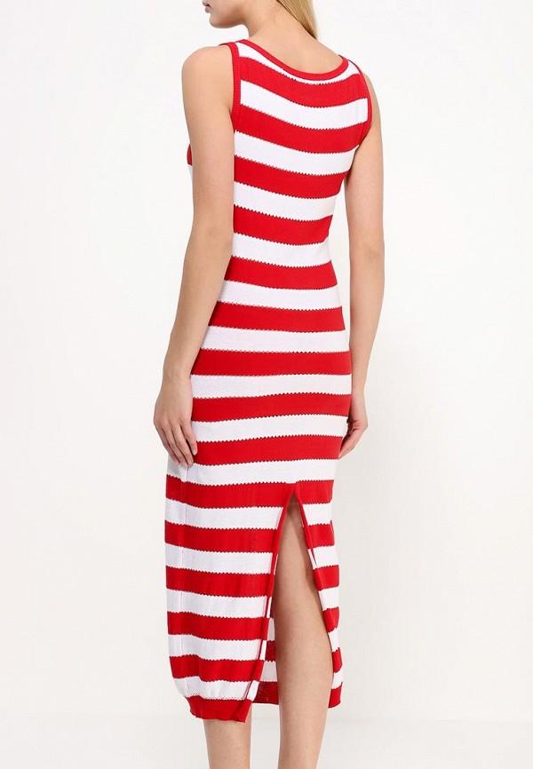 Платье-макси Boutique Moschino A0482800: изображение 4
