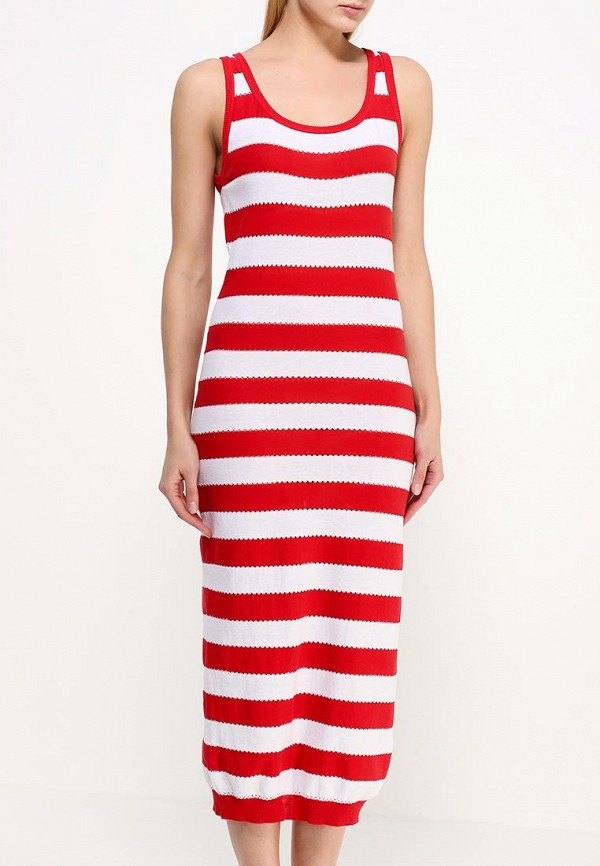 Платье-макси Boutique Moschino A0482800: изображение 5