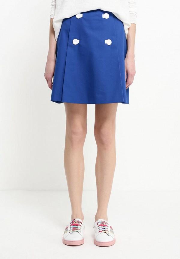 Мини-юбка Boutique Moschino A0113823: изображение 4