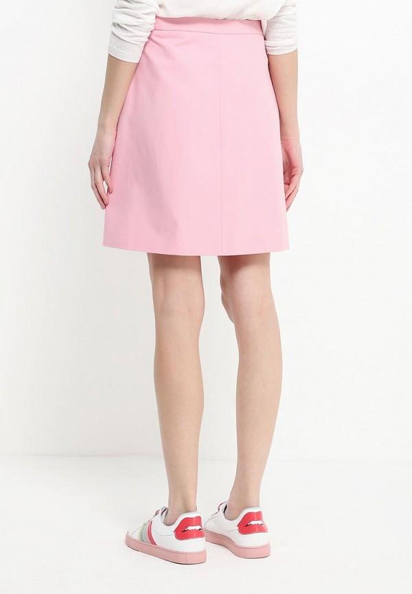 Мини-юбка Boutique Moschino A0113823: изображение 5