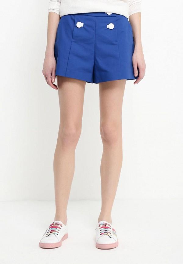 Женские повседневные шорты Boutique Moschino A0305823: изображение 3